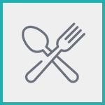 Alimentação balanceada (lanches e almoço)